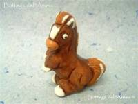 Cavallo ceramica